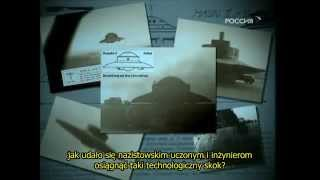 UFO, Hitler, Nowa Szwabia