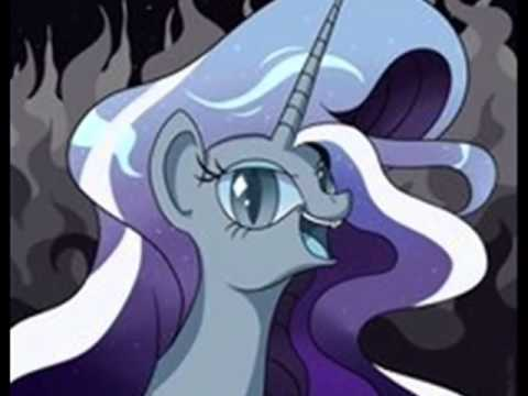 MLP.FIM - Nightmarity Tribute,