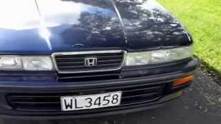 Honda Vigor 1990