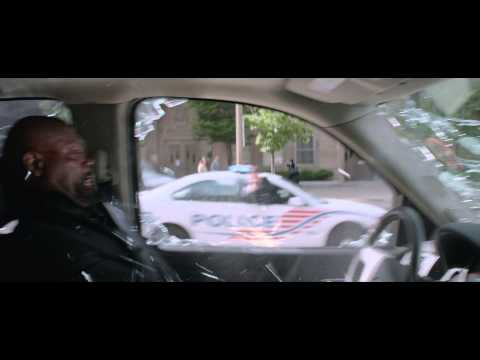 Marvel's Captain America: The Winter Soldier - Clip 4