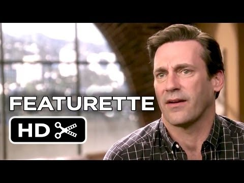 Million Dollar Arm Featurette - Inspired (2014) - Jon Hamm Baseball Drama HD