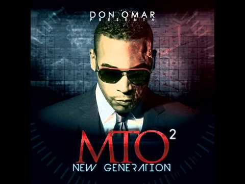 Don Omar ft Natti Natasha - Tus Movimientos