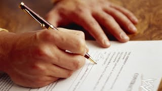 I SIGNED A WWE CONTRACT!
