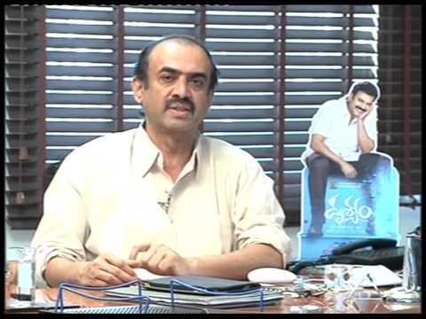 Celebrities-Talk-About-Drushyam