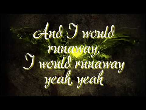 Runaway - The Corrs (Lyrics)