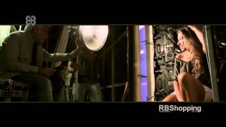 Making Of Revista RBSHOPPING - Patr�cia Abravanel