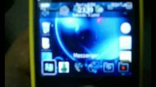 Como Intalar Juegos En El Blackberry Curve 8520
