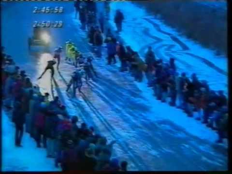 Elfstedentocht 1997 – deel #14