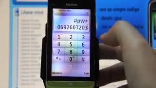 Liberar Nokia C5 03, Desbloquear Nokia C5 03 De Orange