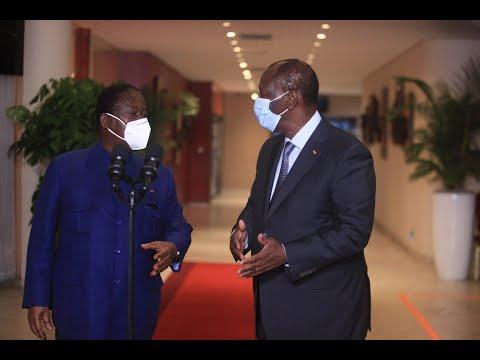 Côte d'Ivoire : La classe politique est -elle prête à faire des concessions pour la paix ?