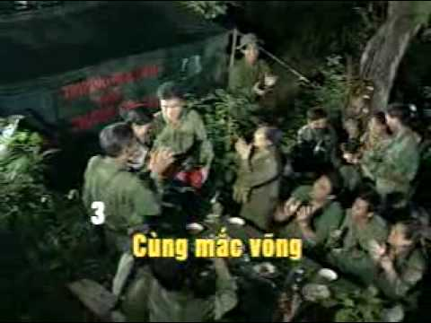 Truong Son Dong Truong Son Tay Karaoke