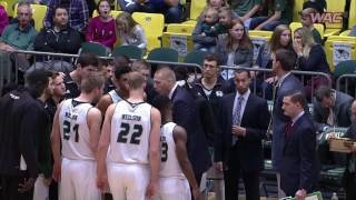 UVU: Men's Basketball vs. Idaho State