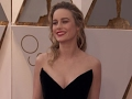 Brie Larson is still processing her Oscar win, gets best advice from Benicio Del Torro