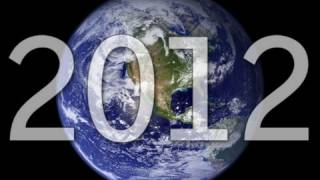 2012: The End Of The World