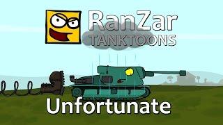 Tanktoon: Nešťastie