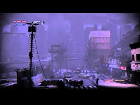 Зомби-скроллер Deadlight появится в Steam 25 октября