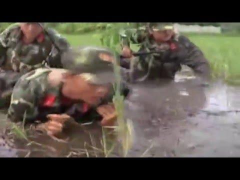 Quân đội nhân dân Việt Nam 2014 - VIET NAM Peoples Army