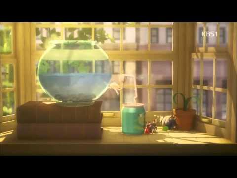Xem phim hoạt hình Lavar_Ấu trùng tinh nghịch 2014 Ep 5