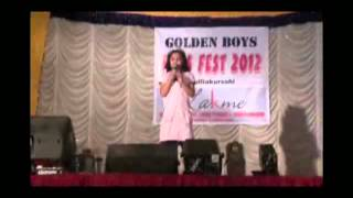 Mulliyakurssi Golden Boys Kids Fest 2012 Part 2 Part 1(niyas k)