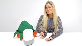 Holiday Traditions with Google Store | iJustine