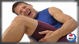 Remedios caseros para los espasmos y calambres musculares