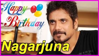 Wishing Akkineni Nagarjuna a Very Happy Birthday