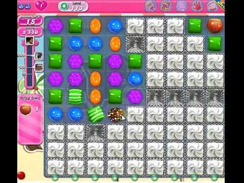 how to beat candy crush saga level 113 2 stars no boosters 95