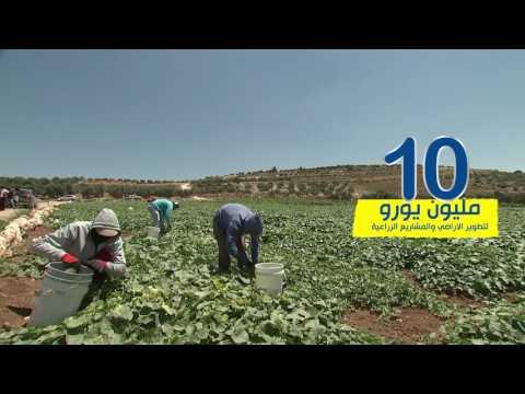 الحلقة 19 - الدعم التنموي مناطق ج