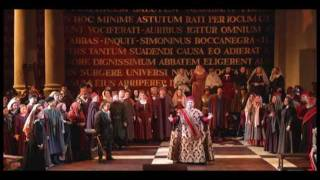 LA Opera- 11/12 Season - Simon Boccanegra view on youtube.com tube online.