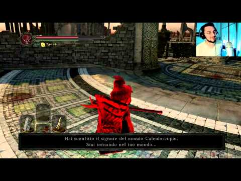 DARK SOULS 2 - Evento PVP