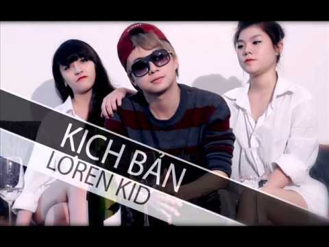 Như Nhau Thôi   Loren Kid ft Amy