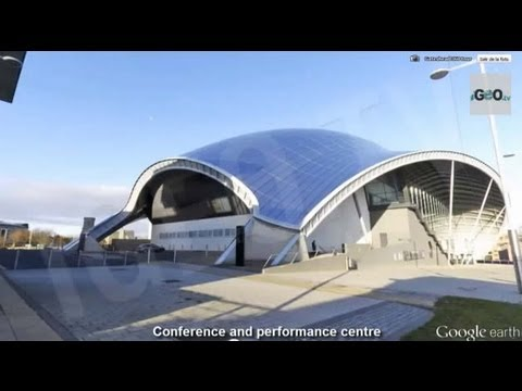 Norman Foster: Architectures and Buildings [IGEO TV]