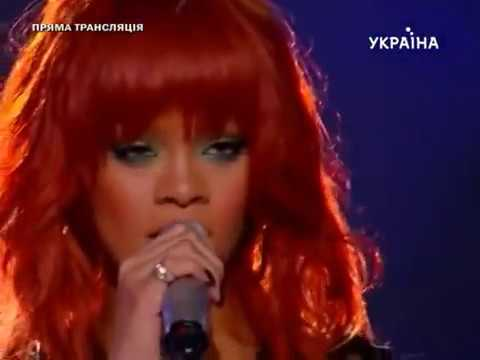 Rihanna-Tour Loud at Ukraine full show,