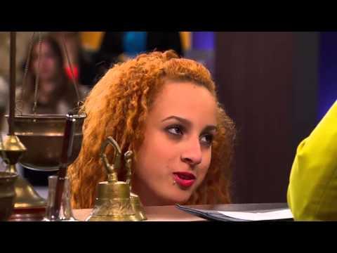 Hình ảnh trong video El amor es ciego # 743 (1 2) Caso Cerrado