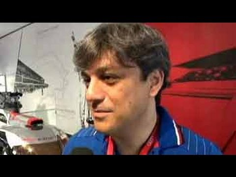 Luca de Meo on Le Mans, India plan