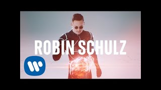 Robin Schulz & Nick Martin & Sam Martin - Rather Be Alone (official Music Video)