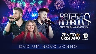 Zé Neto e Cristiano - part. Marília Mendonça