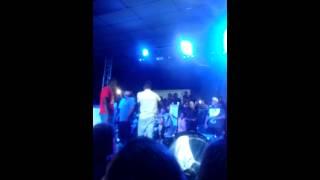 I heart Memphis concert