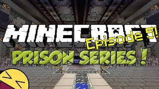 Underground Cellar [Minecraft Prison: Episode 5]