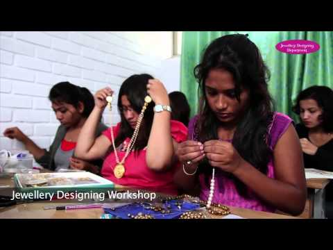 Vogue Institute Of Fashion Technology's Videos