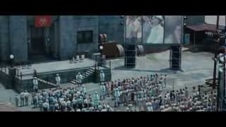 Hunger Games Trailer Italiano