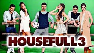 housefull 3 movie, akshay kumar, jaqueline fernandez