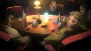『BLACK LAGOON 第3期OVA』プロモーション映像 view on youtube.com tube online.