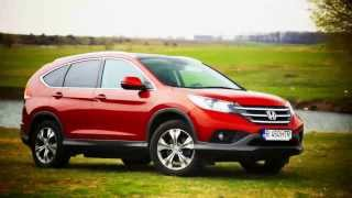 TEST Honda CR-V 2013 by 0-100.ro