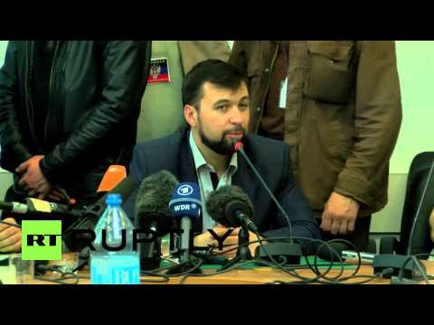 Ukraine: Constitution will be introduced tomorrow - Pushilin