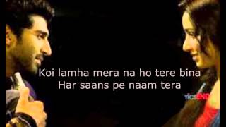 Tum Hi Ho Lyrics With Song Aashiqui 2(2013)movie Song