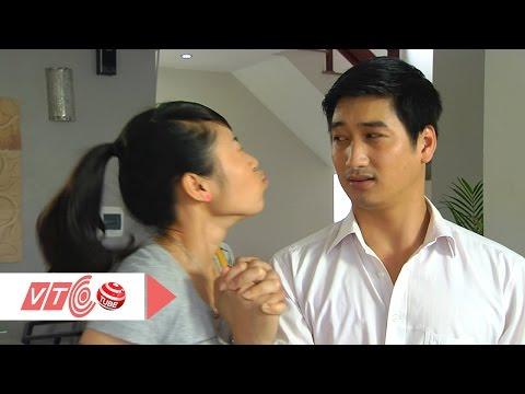 Phim truyện: Hạnh phúc nhọc nhằn - Tập 22 | VTC