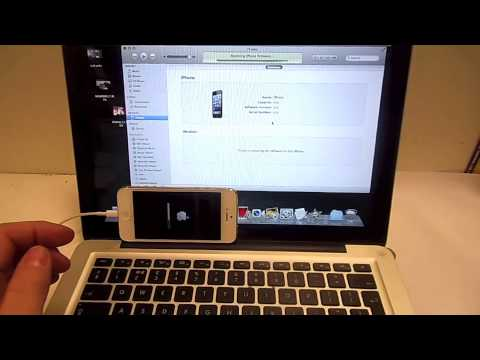 how to delete everything off iphone 5