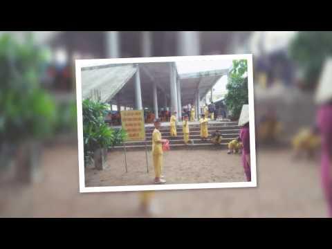 ba mẹ sẽ rơi nước mắt khi xem video này - Chùa Phật Minh - Bến Tre