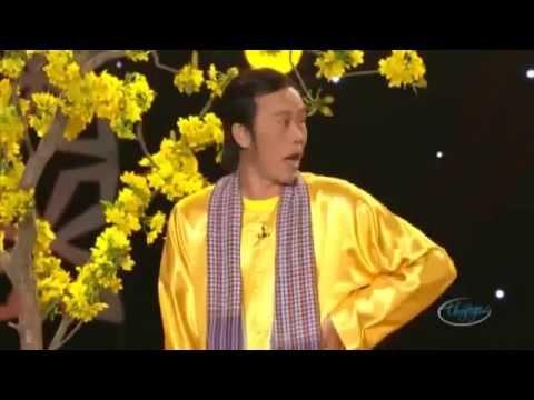 Hài Hoài Linh - Chí Tài - Anh Không Đòi Quà